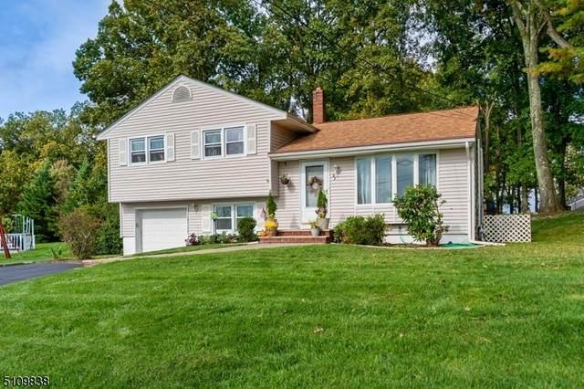 47 Sanford Dr, Randolph Twp., NJ 07869 (MLS #3746557) :: SR Real Estate Group