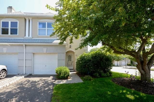8307 Brittany Dr, Wayne Twp., NJ 07470 (MLS #3746558) :: SR Real Estate Group