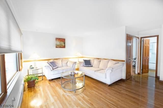 51 Franklin Rd, Denville Twp., NJ 07834 (MLS #3746570) :: SR Real Estate Group