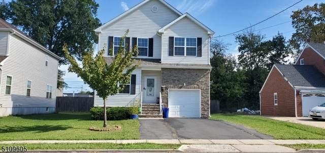 125 Douglas Ave, Franklin Twp., NJ 08873 (MLS #3746572) :: SR Real Estate Group
