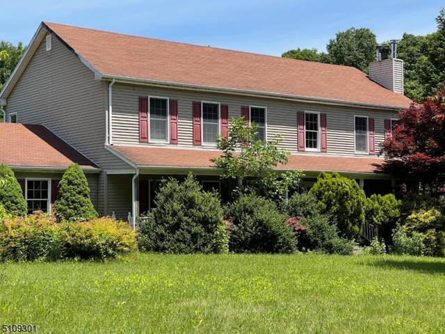 24 Charissaa Ct, West Milford Twp., NJ 07421 (MLS #3746576) :: The Sikora Group