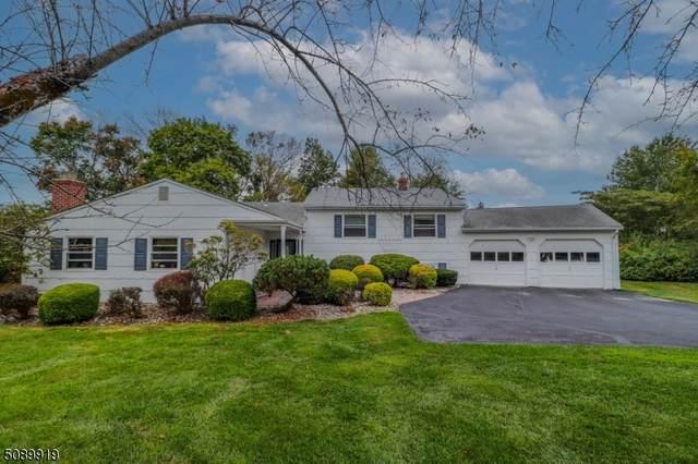 47 Lexington Rd, Bernards Twp., NJ 07920 (MLS #3746578) :: The Dekanski Home Selling Team