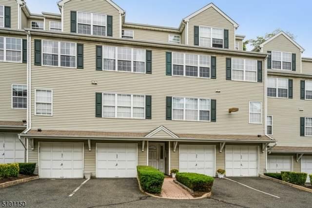 44 Ridgedale Ave #33, Morristown Town, NJ 07960 (MLS #3746583) :: SR Real Estate Group