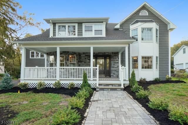 23 Baker Ave, Berkeley Heights Twp., NJ 07922 (MLS #3746584) :: Zebaida Group at Keller Williams Realty