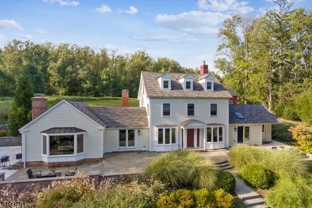 528 Tempe Wick Rd, Harding Twp., NJ 07960 (MLS #3746599) :: SR Real Estate Group