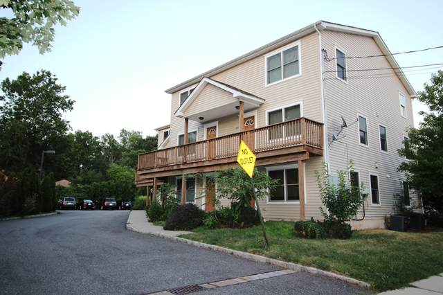 5 Maple Ave #201, Union Twp., NJ 07088 (MLS #3746618) :: Gold Standard Realty