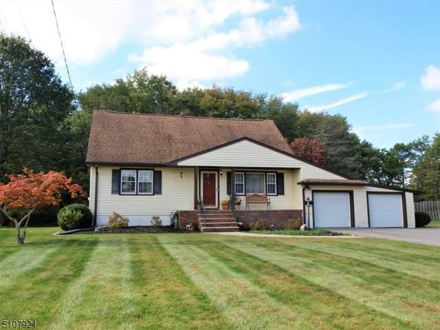 25 Greenview Dr., Pequannock Twp., NJ 07440 (#3746623) :: Rowack Real Estate Team