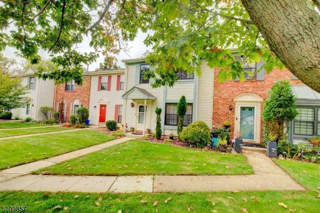 111 Pear Tree Ln, Franklin Twp., NJ 08823 (MLS #3746625) :: Pina Nazario