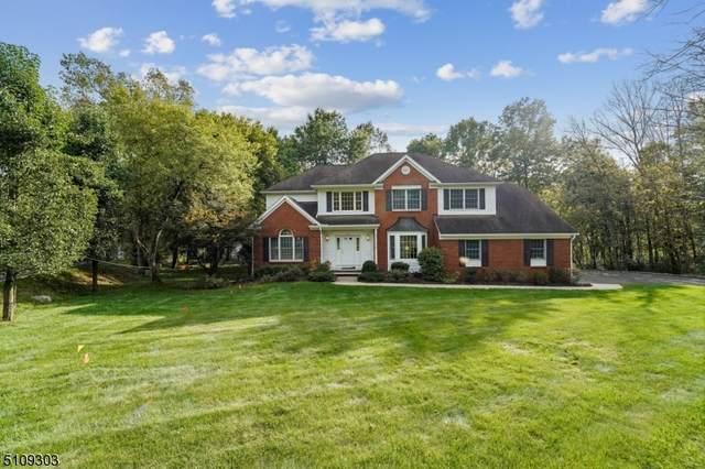 693 Heritage Rd, Long Hill Twp., NJ 07946 (MLS #3746645) :: Team Braconi | Christie's International Real Estate | Northern New Jersey