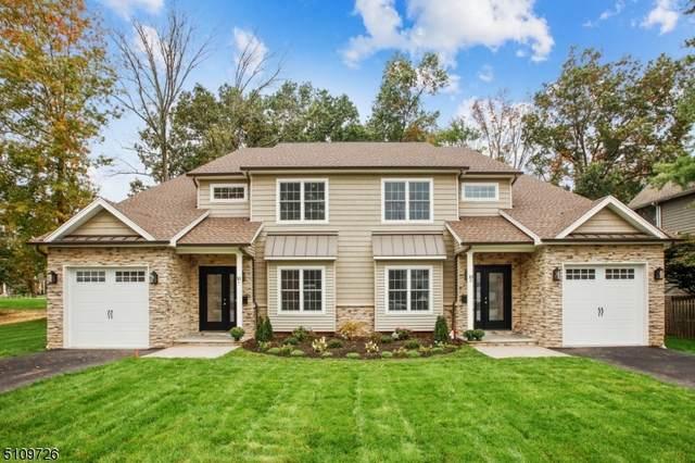 10 1St St, New Providence Boro, NJ 07974 (MLS #3746646) :: SR Real Estate Group