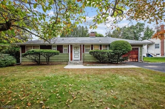 54 Dawson Dr, West Caldwell Twp., NJ 07006 (MLS #3746653) :: Zebaida Group at Keller Williams Realty