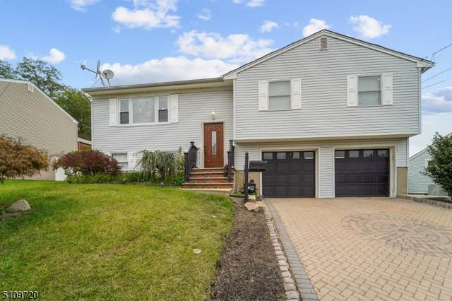 35 Amherst St, South River Boro, NJ 08882 (MLS #3746658) :: The Sikora Group