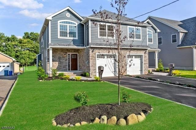 2000 Westfield Ave, Scotch Plains Twp., NJ 07076 (#3746659) :: Daunno Realty Services, LLC