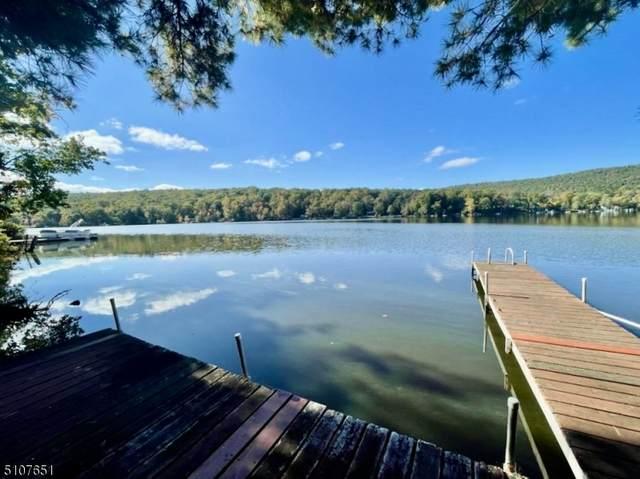259 E Shore Lake Owassa Rd, Frankford Twp., NJ 07826 (MLS #3746662) :: Halo Realty