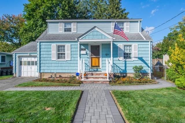 51 Van Duyne Ave, Wayne Twp., NJ 07470 (MLS #3746668) :: The Sikora Group