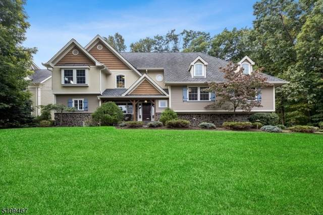 1229 Prospect St, Westfield Town, NJ 07090 (MLS #3746672) :: SR Real Estate Group