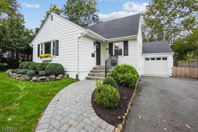 23 Forest Rd, New Providence Boro, NJ 07974 (MLS #3746680) :: SR Real Estate Group
