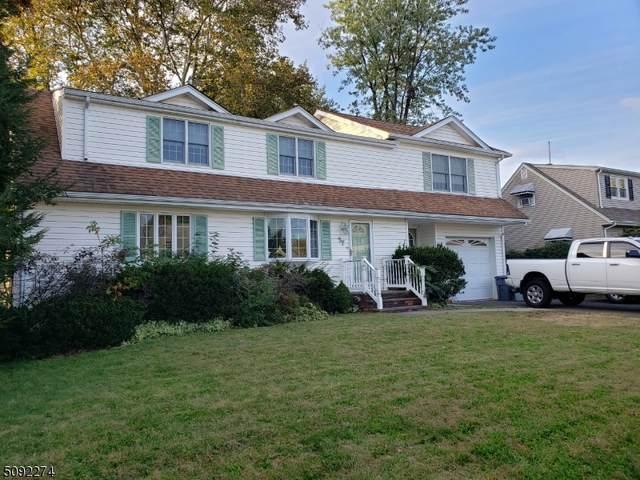 37 White Oak Ln, Wayne Twp., NJ 07470 (MLS #3746681) :: Zebaida Group at Keller Williams Realty