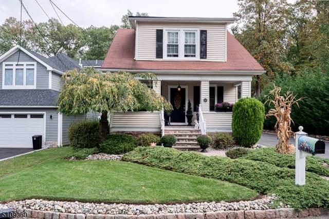 15 Forest St, Livingston Twp., NJ 07039 (MLS #3746685) :: Zebaida Group at Keller Williams Realty