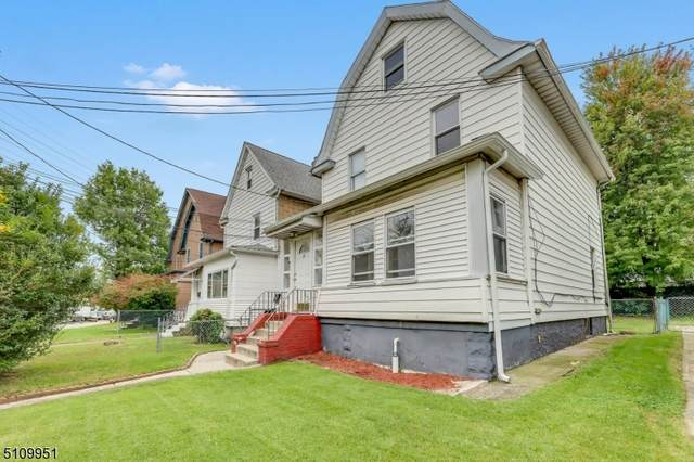 32 E Erie Ave, Rutherford Boro, NJ 07070 (MLS #3746692) :: Zebaida Group at Keller Williams Realty