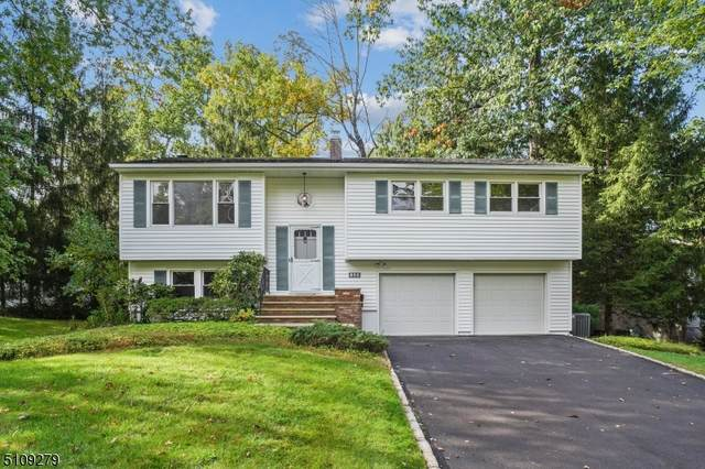 125 Robbins Ave, Berkeley Heights Twp., NJ 07922 (MLS #3746695) :: Zebaida Group at Keller Williams Realty