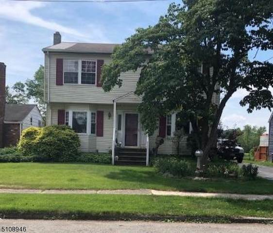 36 Orchard St, Pompton Lakes Boro, NJ 07442 (MLS #3746710) :: The Karen W. Peters Group at Coldwell Banker Realty