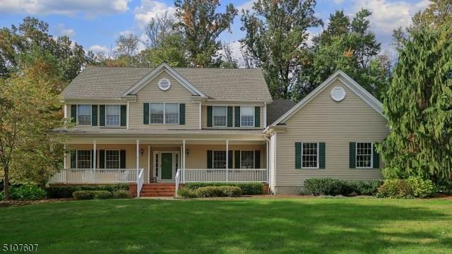 11 Morrison St, Bernards Twp., NJ 07920 (MLS #3746715) :: The Karen W. Peters Group at Coldwell Banker Realty