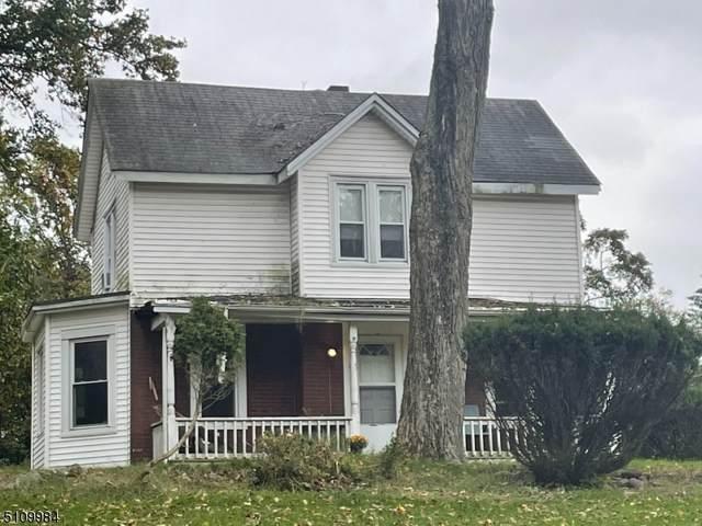 366 Fairfield Rd, Wayne Twp., NJ 07470 (MLS #3746721) :: The Sikora Group