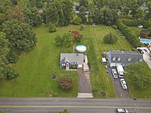 54 Cedar Grove Rd, Branchburg Twp., NJ 08876 (MLS #3746728) :: Zebaida Group at Keller Williams Realty