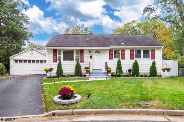 77 Deborah Ct, Plainfield City, NJ 07062 (MLS #3746732) :: RE/MAX Select
