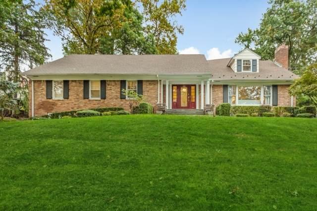 301 Hobart Ave, Millburn Twp., NJ 07078 (#3746740) :: Rowack Real Estate Team