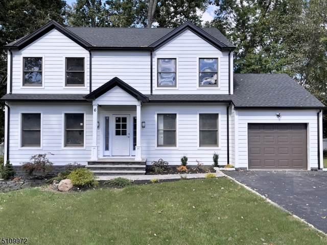 6 Wynnewood Rd, Livingston Twp., NJ 07039 (MLS #3746745) :: Zebaida Group at Keller Williams Realty