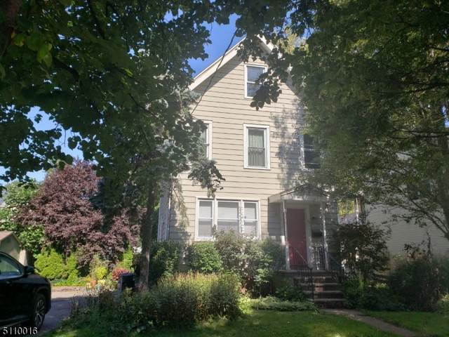 15 Hazelwood Rd, Bloomfield Twp., NJ 07003 (MLS #3746747) :: The Sikora Group