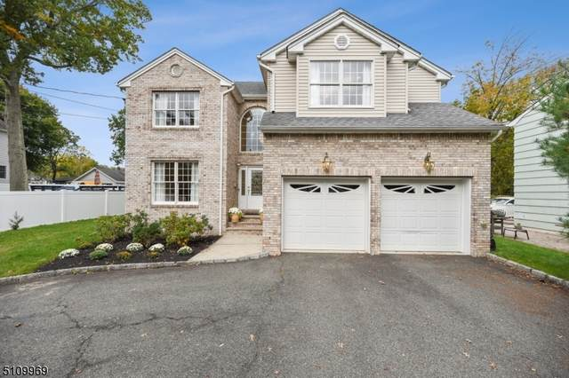 9 Springfield Ave, Berkeley Heights Twp., NJ 07922 (MLS #3746750) :: Zebaida Group at Keller Williams Realty