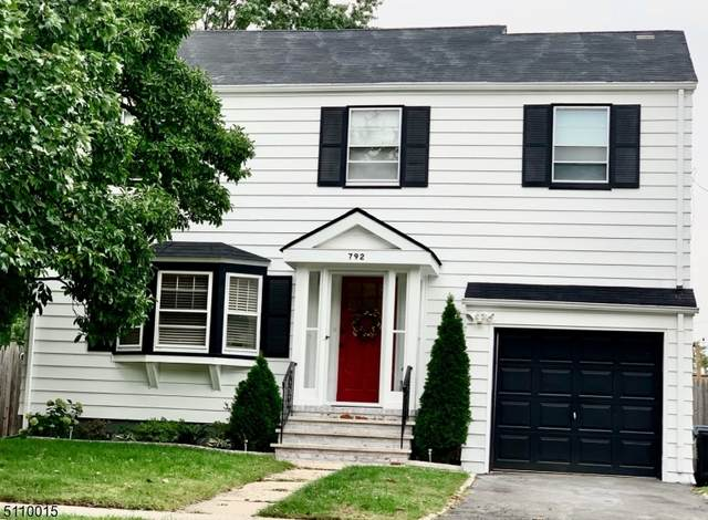 792 Madison Ave, Union Twp., NJ 07083 (MLS #3746753) :: The Karen W. Peters Group at Coldwell Banker Realty