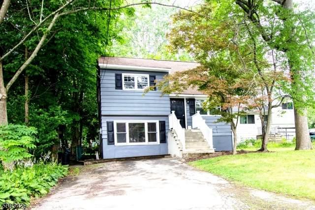 145 River Dr, Parsippany-Troy Hills Twp., NJ 07034 (#3746755) :: Rowack Real Estate Team