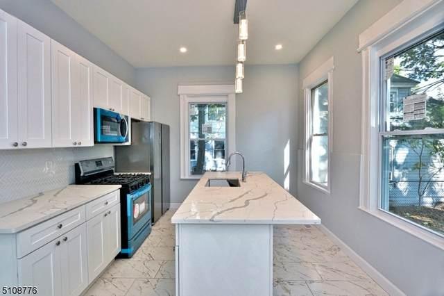 46 Van Ness Pl, Newark City, NJ 07108 (MLS #3746766) :: Kiliszek Real Estate Experts