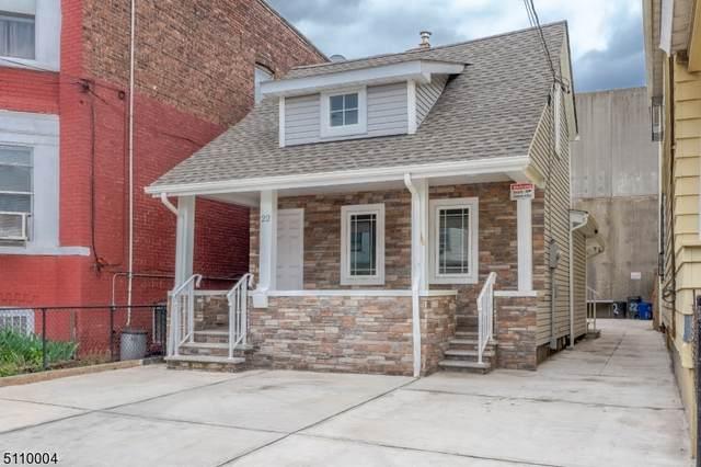 22 Atlantic St, Elizabeth City, NJ 07206 (MLS #3746779) :: Kiliszek Real Estate Experts
