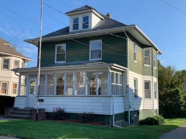 10 Halsey Ave, Rockaway Boro, NJ 07866 (MLS #3746786) :: Zebaida Group at Keller Williams Realty