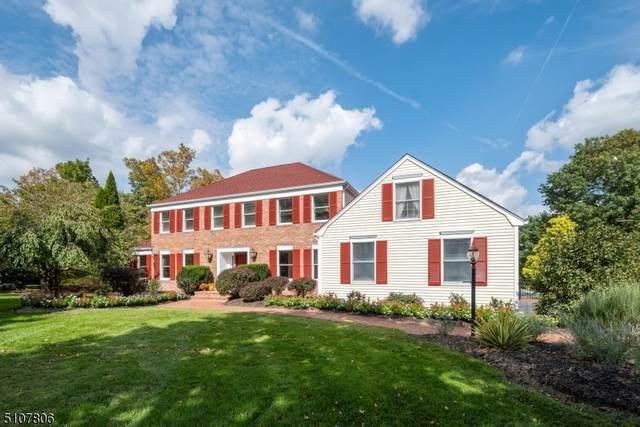 18 Ridgeview Dr, Montgomery Twp., NJ 08502 (MLS #3746787) :: RE/MAX Select