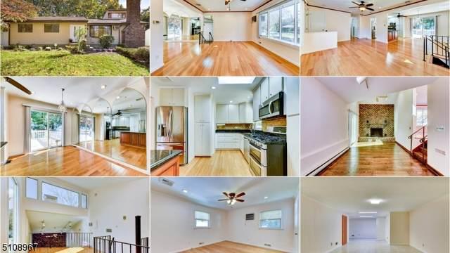 18 Suburban Dr, West Orange Twp., NJ 07052 (MLS #3746789) :: Coldwell Banker Residential Brokerage