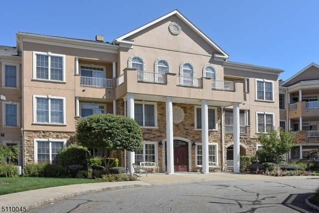 1315 Hamilton Dr, Rockaway Twp., NJ 07866 (MLS #3746822) :: SR Real Estate Group