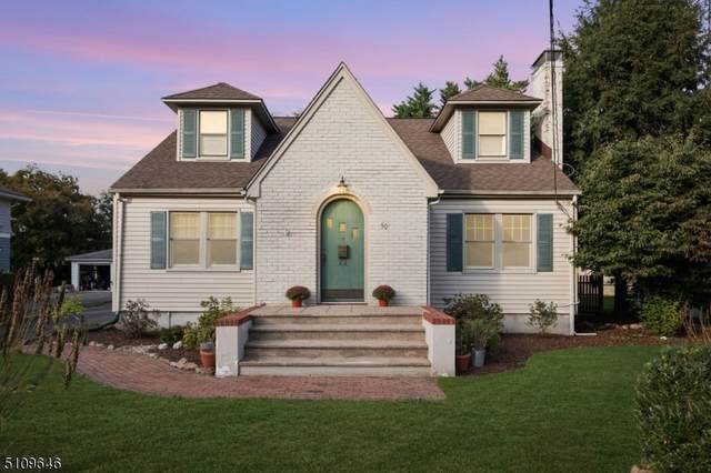 50 Mill Rd, Morris Twp., NJ 07950 (MLS #3746827) :: SR Real Estate Group