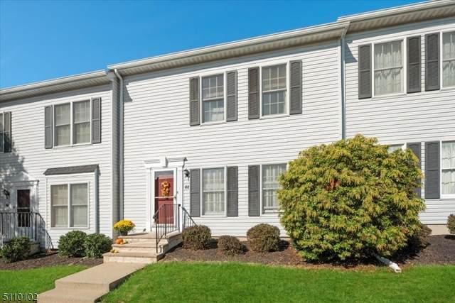 44 Kingswood Rd, Branchburg Twp., NJ 08876 (MLS #3746834) :: Zebaida Group at Keller Williams Realty