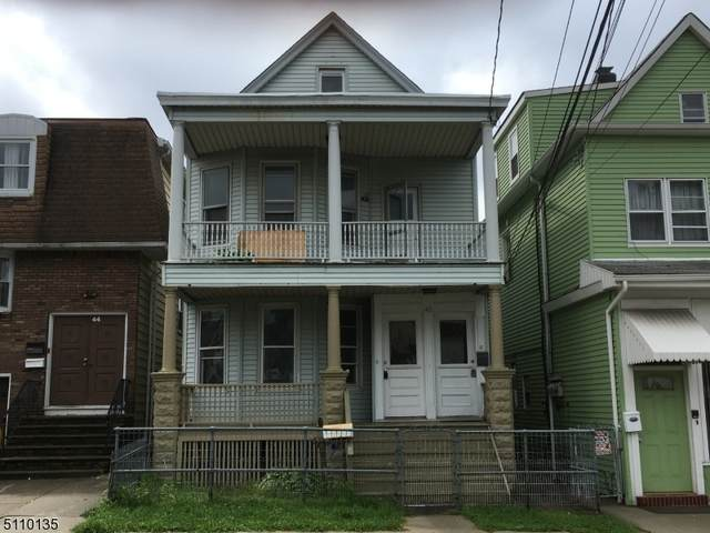 42 Van Winkle Ave, Garfield City, NJ 07026 (MLS #3746836) :: REMAX Platinum
