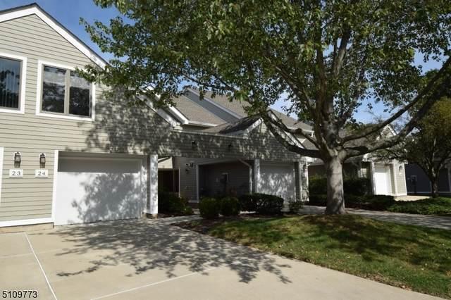 24 Stryker Ct, Bridgewater Twp., NJ 08807 (MLS #3746842) :: SR Real Estate Group