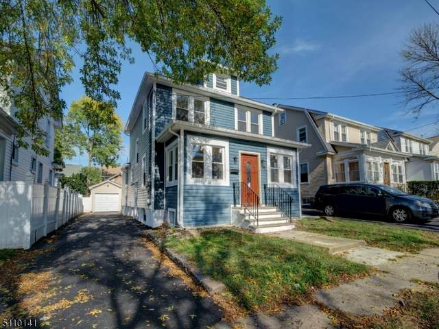 16 Wills Pl, Irvington Twp., NJ 07111 (MLS #3746844) :: The Karen W. Peters Group at Coldwell Banker Realty