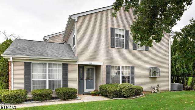 163 Grantham Dr, Franklin Twp., NJ 08873 (MLS #3746849) :: The Karen W. Peters Group at Coldwell Banker Realty