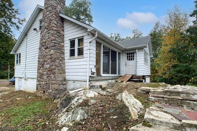 650 Lakeside Ave, Hopatcong Boro, NJ 07821 (MLS #3746852) :: The Karen W. Peters Group at Coldwell Banker Realty