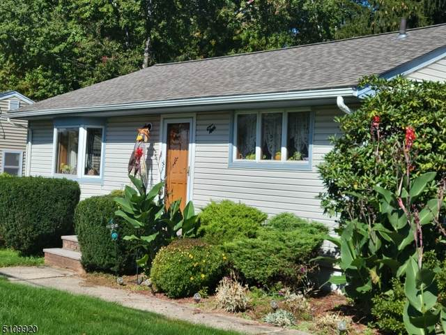10 Field Ln, Denville Twp., NJ 07834 (MLS #3746856) :: The Karen W. Peters Group at Coldwell Banker Realty